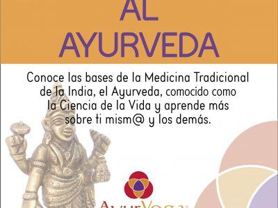 Introducción al Ayurveda (Online)
