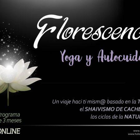 Florescencia