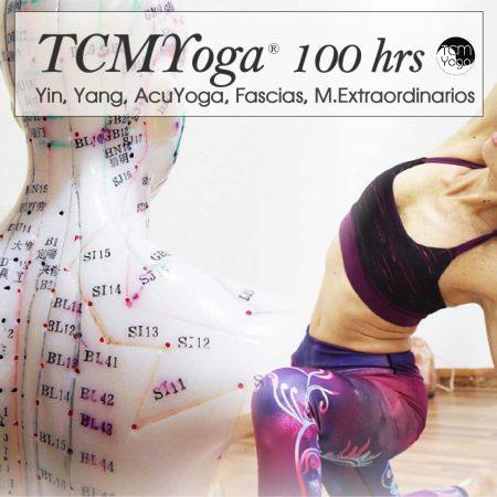 Formación en TCMYoga® 100 hrs