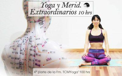 Yoga y Mer. Extraordinarios 10 hrs