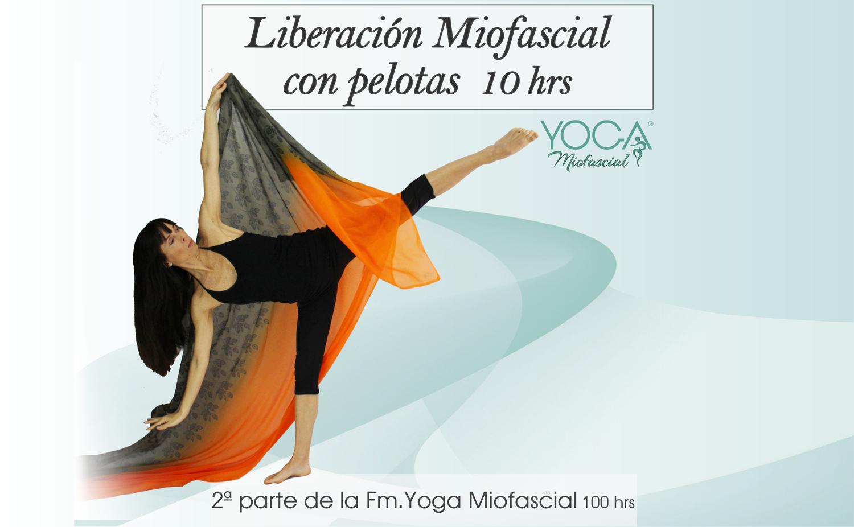cartel Yoga Miofascial para HF 2