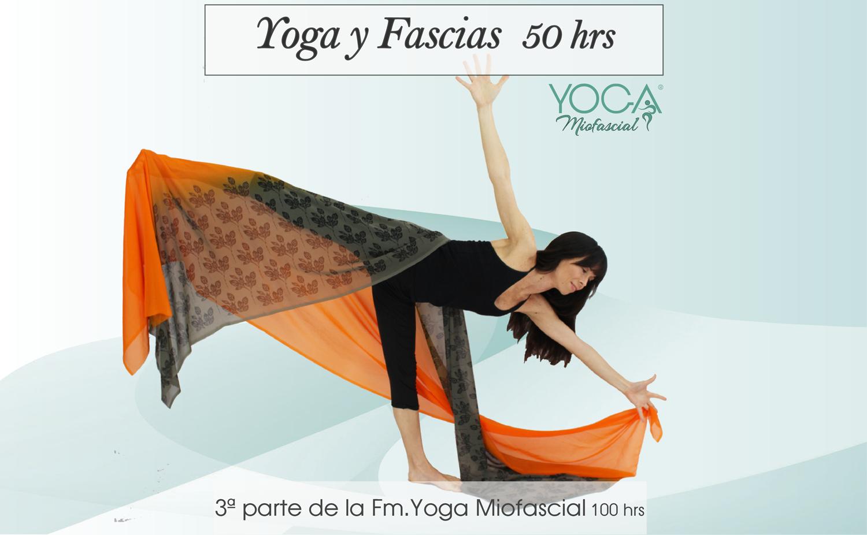 cartel Yoga Miofascial para HF 3