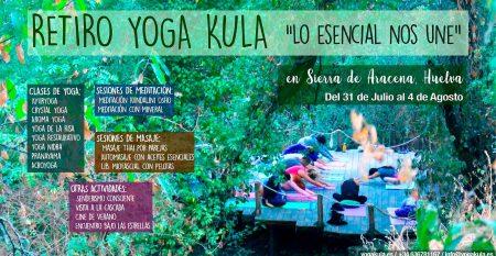 retiro yoga kula