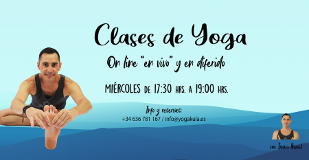 clases yoga online javier muriel web