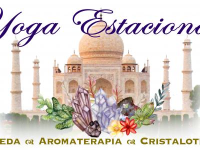 YOGA ESTACIONAL (AYURVEDA, AROMATERAPIA, CRISTALOTERAPIA)