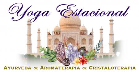 Yoga Estacional Ayur Aroma Crystal