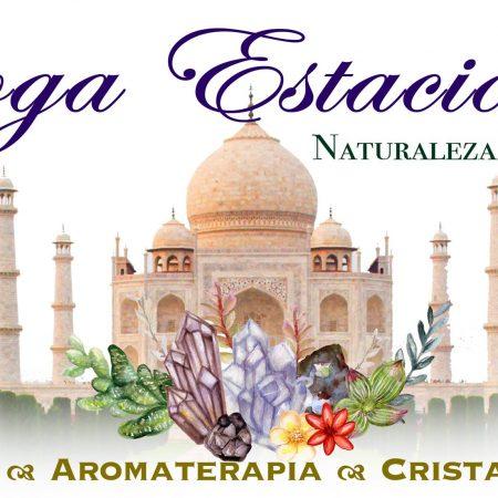 NATURALEZA INSIDE-OUT (Yoga + Ayurveda + Aromaterapia + Cristaloterapia)
