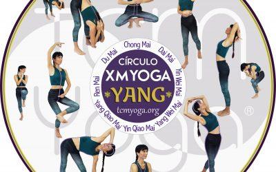 "Mini-sesión GRATIS 6 min ""XMYoga – Yang"""