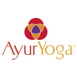 logo AyurYoga