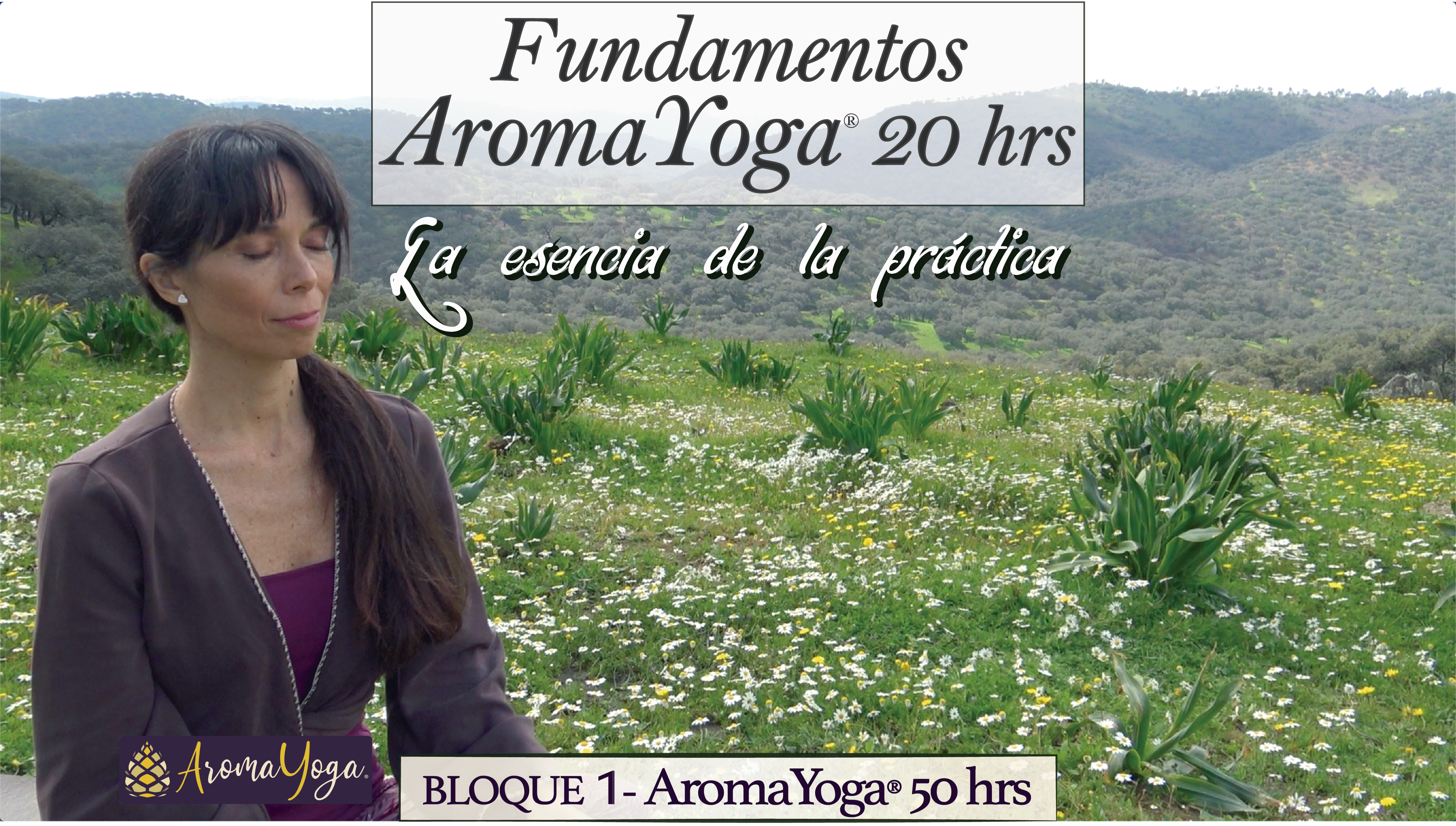 Fundamentos Aroma Yoga 20