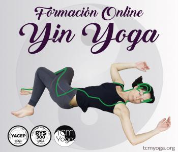 Formación Yin Yoga Enero 2021