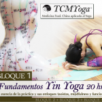 Fundamentos Yin Yoga 20 hrs (Bloque 1 – Fm. TCMYoga®)