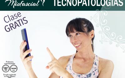 GRATIS: YOGA MIOFASCIAL® para las Tecnopatologías